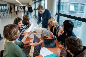 Les dernières innovations de Grenoble Ecole de Management