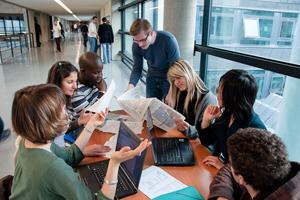 Qu'apprend-on véritablement en école de management ?