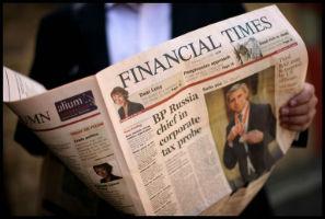 Le nouveau classement 2011 du Financial Times