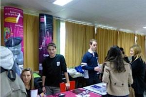 Interview avec 3 anciens de la classe préparatoire ECT du lycée Lesven à Brest