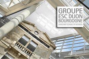 Les programmes du groupe ESC Dijon Bourgogne
