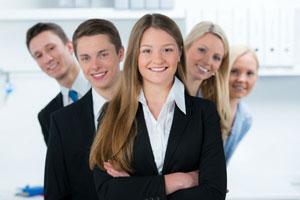 Travailler en banque après une école de commerce