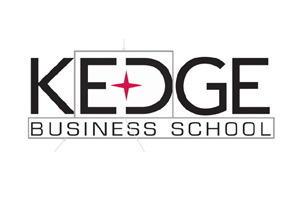 Pourquoi le nom Kedge Business School ?