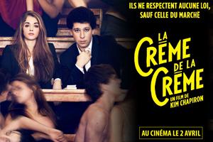 La Crème de La Crème, un film sur les ESC ?