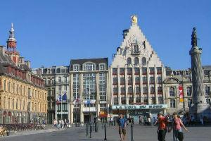 Ecoles de commerce à Lille
