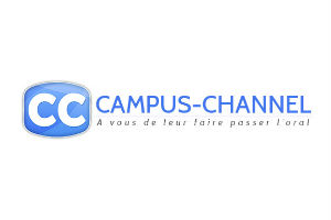 Le calendrier Campus Channel des MS et MSc