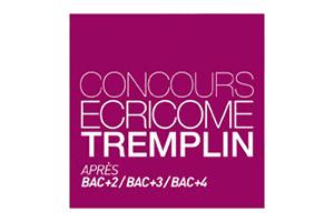 Concours Ecricome Tremplin, la fin des inscriptions approche