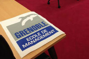 Un campus à Paris pour Grenoble Ecole de Management