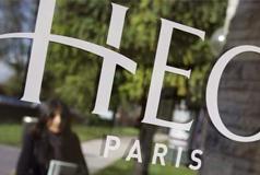 HEC reçoit un don de 4 millions d'euros d'un ancien élève