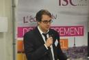 Entrevue avec le président de YOUR, J.E. de l'ISC Paris