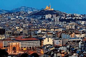 Ecoles de commerce à Marseille
