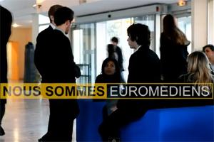 Vidéo Admissibles Euromed 2012