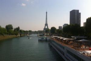 Débutons à Paris avec... l'EM Normandie !