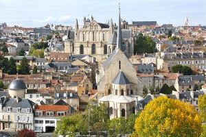 Ecoles de commerce à Poitiers