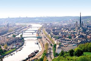 Ecoles de commerce à Rouen