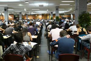 Le bilan 2012 des concours Ecricome