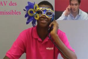 Vidéo Admissibles SKEMA 2012