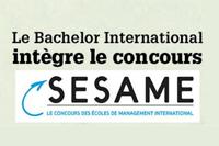 Sup de Co la Rochelle fait partie du concours Sesame