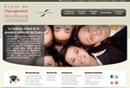 Un nouveau site web pour l'EM Strasbourg !