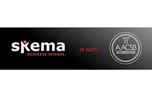 Skema BS obtient l'accréditation AACSB