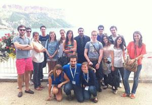Le sud nous attend : deux jours à Marseille !