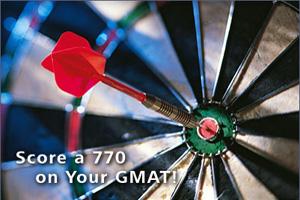Stratégies pour réussir le GMAT