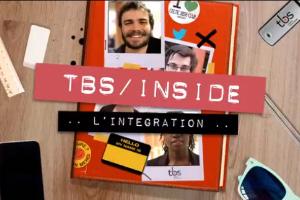 Une websérie sur la vie étudiante à Toulouse Business School !
