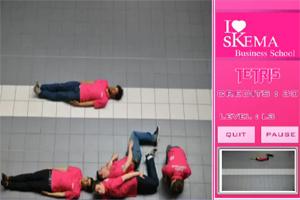 Tetris Buzz SKEMA