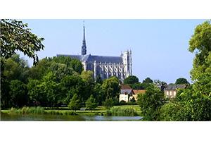 Ecoles de commerce à Amiens