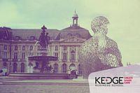 Deuxième étape : direction Kedge Bordeaux !