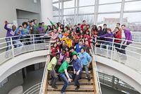Les admissibles 2013 à l'ESC Dijon