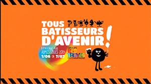 Vidéo admissibles ESC Troyes 2013