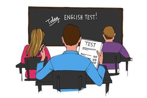Mon témoignage sur le TOEFL