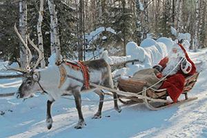 Quelle école pour partir au pays du Père Noël ?