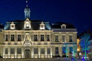 Ecoles de commerce à Troyes