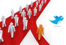 Et si vous trouviez votre stage ou votre premier emploi avec Twitter ?