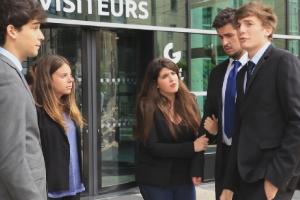 Vidéos admissibles Grenoble EM 2014