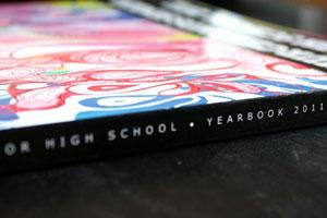 Pourquoi faire un yearbook ?