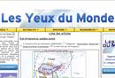 Découvrez le site Les Yeux du Monde !