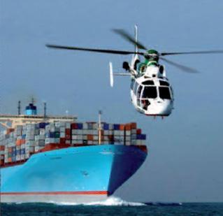 MBA Maritime, Transport et Logistique