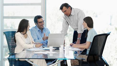 MS Consolidation et Information Financière
