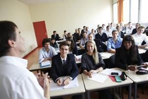 Bachelor Planificateur des Prestations Logistiques Internationales