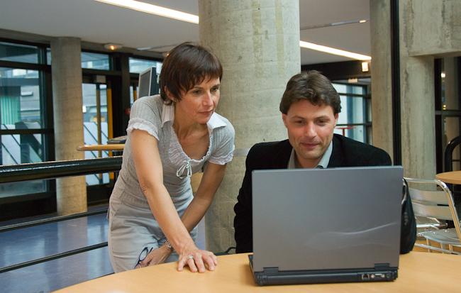 MS Systèmes d'Information et Management