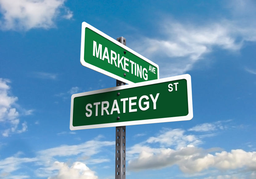 MSc in Strategic Marketing