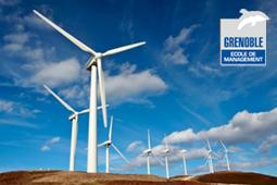 MS Management et Marketing de l'énergie